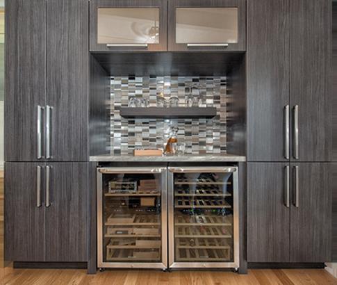 guy's custom cabinets